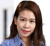 黄惟瑾·高级投资经理