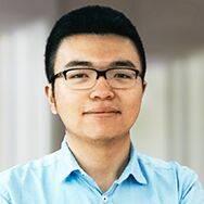 陈力·高级投资经理